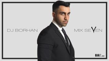 DJ Borhan Persian DJ and MC Services