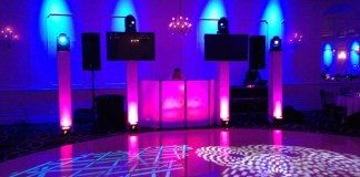 wedding DJ and MC Service
