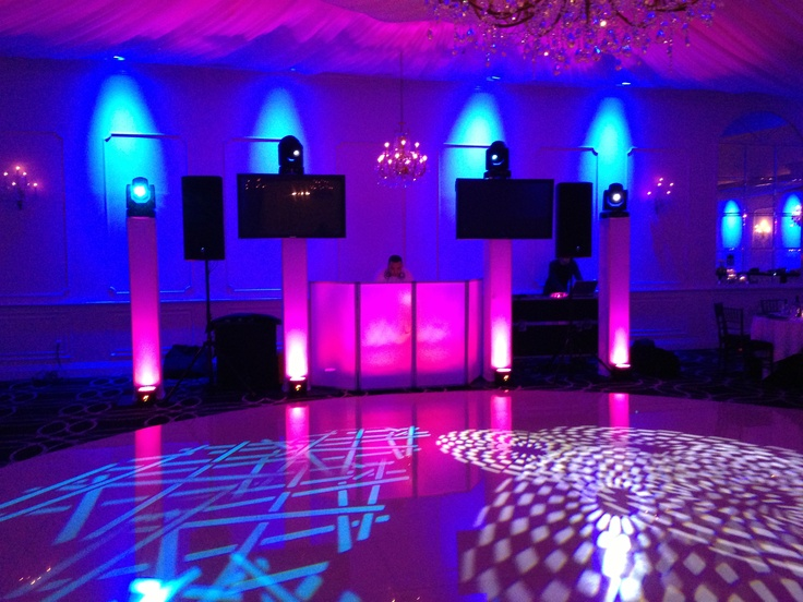 wedding DJ and MC Service