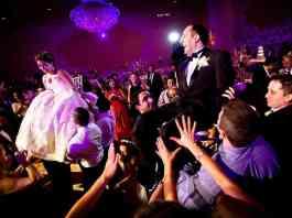 dj for weddings