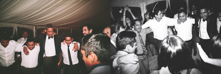 Wedding DJ in Toronto