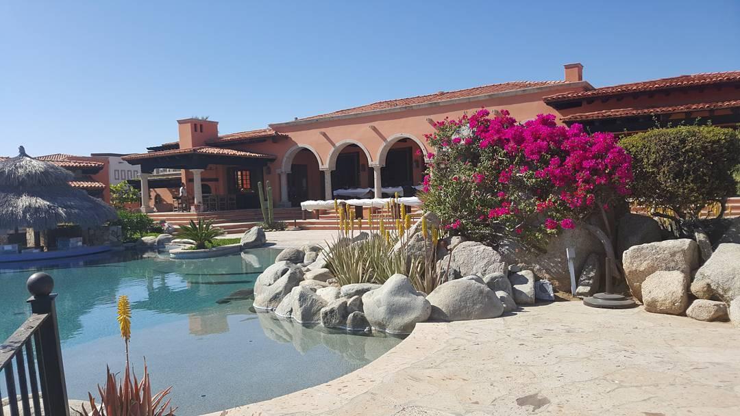 Mexico Villa for destination wedding