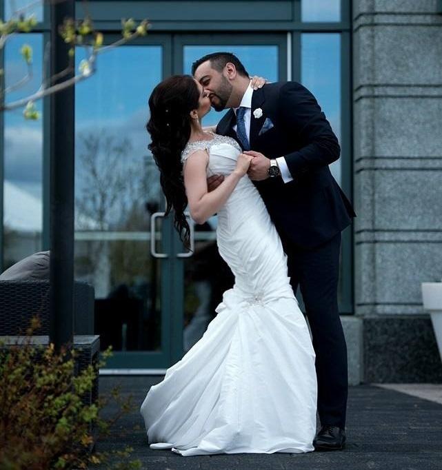 Persian wedding in Ottawa