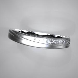 デジタルジュエリー® 結婚指輪
