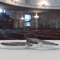 ゆうようこ結婚指輪