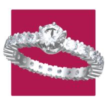 iPhone/iPadアプリ Digital Jewelry