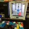 3Dプリンターをこんなに身近な存在にしてくれるお店はそうないです。「あッ 3Dプリンター屋さんだッ!!」