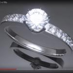 婚約指輪・結婚指輪をオーダーして動画を貰おう!