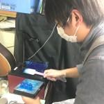デジタルジュエリー®プロ講座は 相当量3Dプリントして学びます。  だから上達が早いんです。
