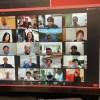 今日は日本全エリアに広がったデジタルジュエリー®協会 Online顔合わせを行いました。