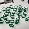今日は 3Dプリンター B9Coreが2台ともフル稼働