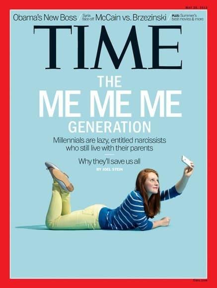 marketing to millennials wrong time magazine