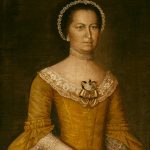 Sarah Badger Noyes (1747-1788)
