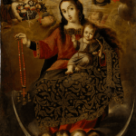 Virgin of the Rosary