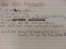 Go van Goulash