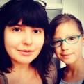 Jessica and Julia