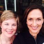 CBess_Michelle at McLain Book Launch