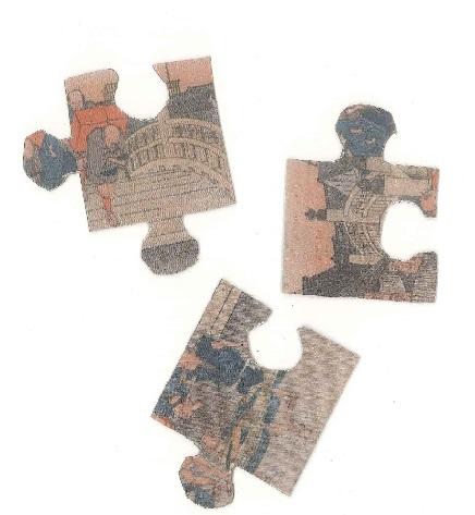 Puzzle-horishige