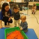 Art Babies Pollock 2