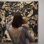 Art Babies Pollock