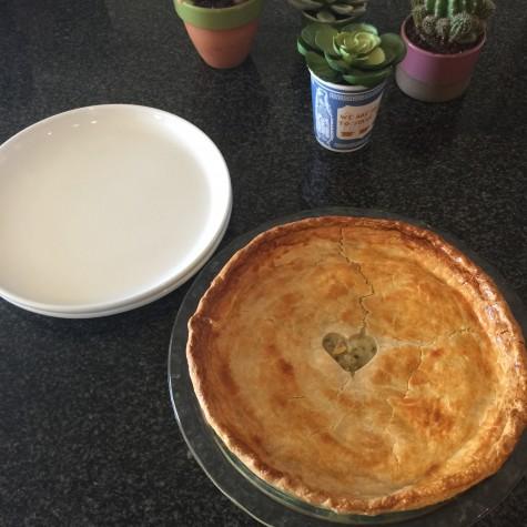 Jessie Final Pie