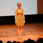 DMA Naturalization Ceremony 2016 (6)_Brittany Hewitt (singer from Booker T. HS)_Courtesy of Dallas Museum of Art