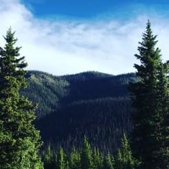 Rio Grande National Forest, Colorado