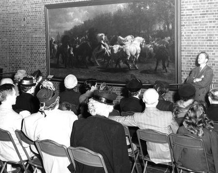 Bonheur_Horse_Fair_1947_002
