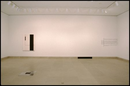 Encounters 1: John Hernandez and Rainer Ganahl, February 23–April 19, 1992 - Rainer Ganahl