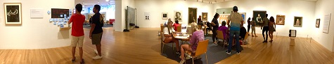 C3 Gallery Pano
