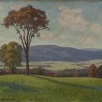 Edward Burgess Butler, O'er Hill and Dale, 1920