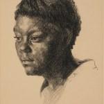 Olin Herman Travis, Head, c. 1930