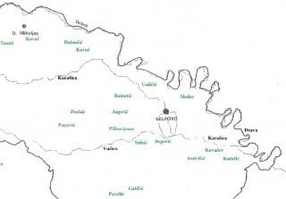 O najstarijim prezimenima Valpovštine i Miholjštine