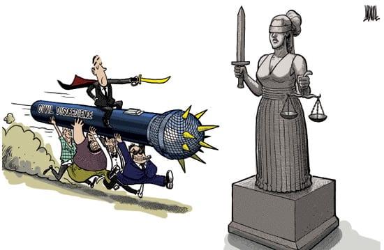 Obywatelskie nieposłuszeństwo