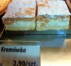 kremówka-Kraków