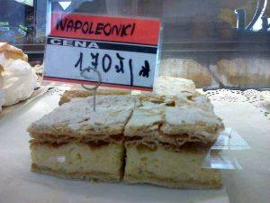 napoleonki