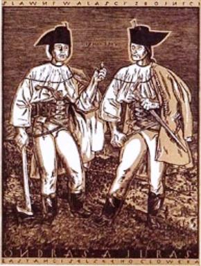 Ondráš a Juráš