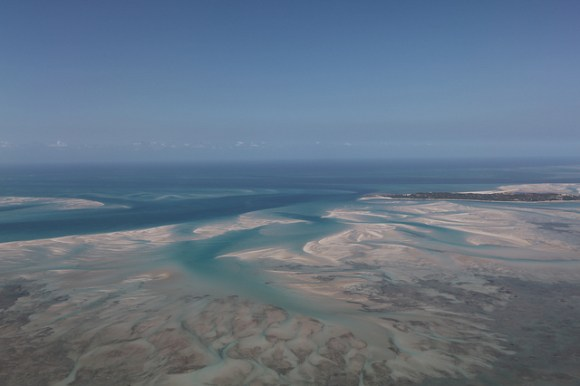 Bazaruto Archipelago, Mozambique. Photo: Richard Moross | flickr | CC BY 2.0