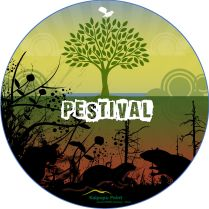 Picton Pestival logo.