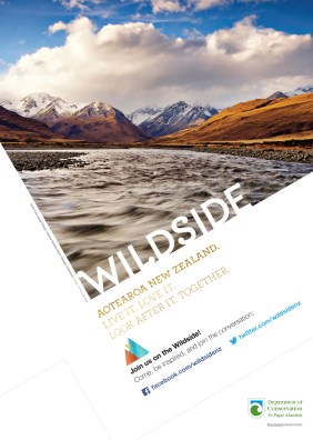 Wildside poster