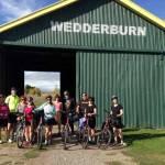 Wedderburn Shed.
