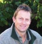 Services Ranger, John Taylor.
