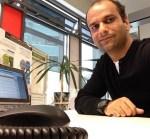 Abhishek's profile photo.