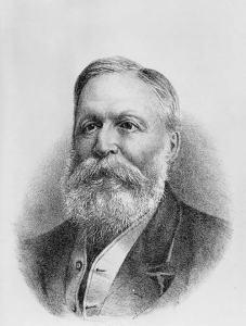 Thomas Gabriel Read, 1887.