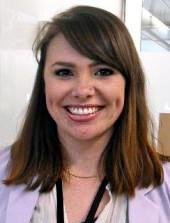 Hannah Hendricks.