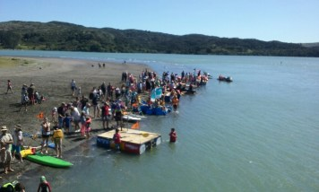 recycled-raft-race