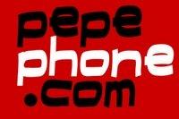Pepephone aumenta gratis los límites de sus tarifas de datos