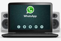 WhatsApp disponible para los ordenadores de (casi) todos