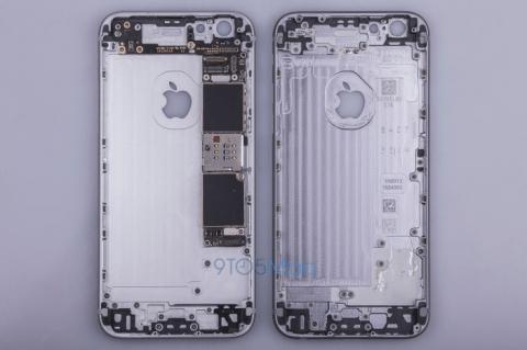 ¿Qué características tendrá el nuevo iPhone 6S?