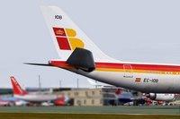 Iberia ultima el WiFi de lujo en sus aviones